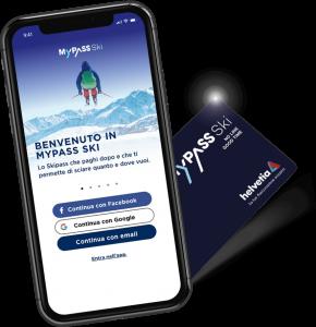 Mypass, il servizio per saltare le file e pagare lo skipass senza passare in biglietteria