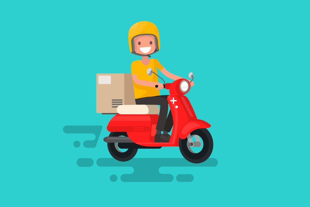 Food delivery, perchè la consegna a domicilio non funziona